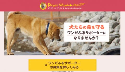 動物愛護に寄付するなら?野生動物から捨て犬保護まで、募金先3選