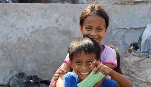 フィリピンの子どもを寄付で支援したい!募金先のNGO団体3選