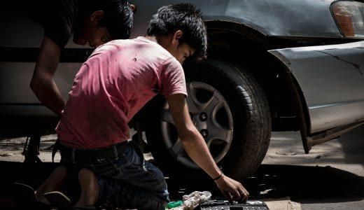 児童労働の現状は?5分で分かる定義と、世界の子どもの実例