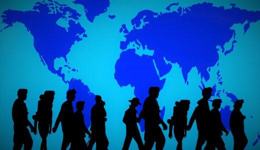 難民問題とは?5分で簡単に分かる、「難民」の定義と世界の現状