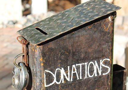 募金の種類は?定番の羽根募金から、認知度は低いけど有効な方法まで11選