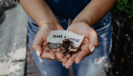寄付文化を徹底比較!日本にチャリティーが根付かないワケを3分で解説