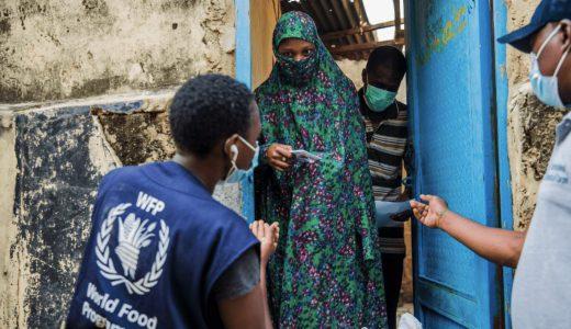 WFPがノーベル平和賞2020を受賞!その理由と活動内容とは?