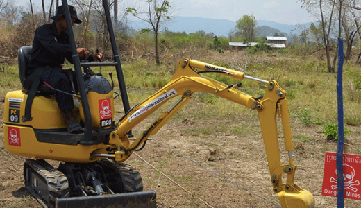 地雷除去に寄付を届けるには?カンボジアの地雷撤去を支援する募金先NGO