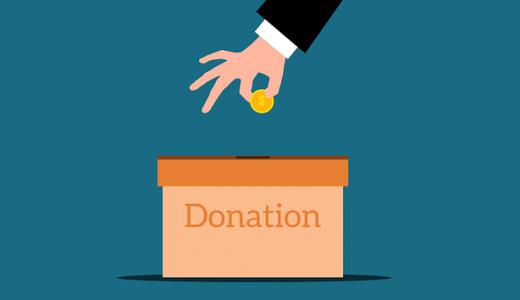寄付はどんな人がしてる?みんなが募金をする10の理由と私のリアルな体験談